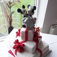 Weddingcakesbycatriona