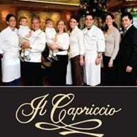 Il Capriccio Restaurant
