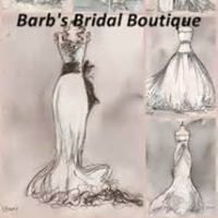 Barb's Bridal Boutique