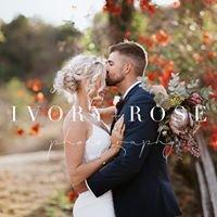 Ivory + Rose Wedding Photography