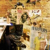 Aida's Parlour - Vintage Hair & Make-up