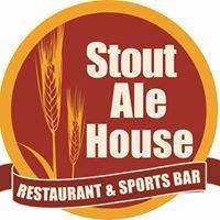 Stout Ale House - Menomonie