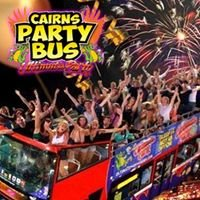 Ultimate Party Cairns (The Party Bus)