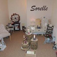 Sorelle Wedding Decor