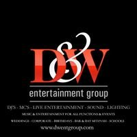 D & W Entertainment Group, Inc.