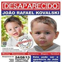 Todos Juntos Por João Rafael Kovalski