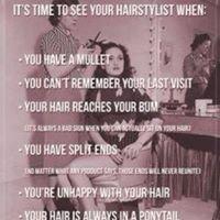 Karma Hair