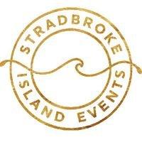 Stradbroke Island Events