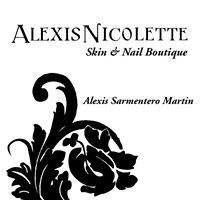 Alexis Nicolette Skin and Nail Boutique
