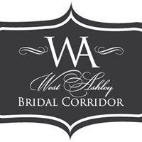 West Ashley Bridal Corridor