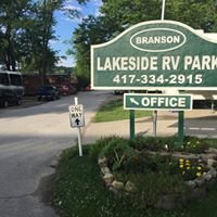 Branson Lakeside RV Park