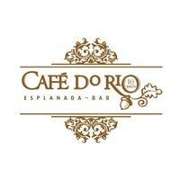 Café do Rio-Esplanada Bar