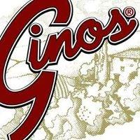 Gino's Original Restaurant and Lounge