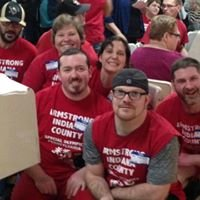 Special Olympics Pennsylvania Armstrong/Indiana Counties