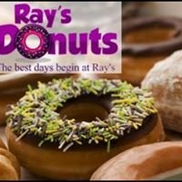 Ray's Donuts Branson