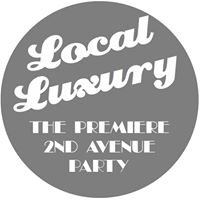 Local Luxury: The Premiere 2nd Avenue Party