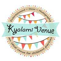 Kyalami Venue