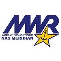 NAS Meridian MWR
