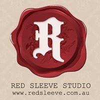 Red Sleeve Studio { Photo + Video }