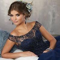 Studio 58 Quinceañera & Wedding Dresses