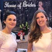 House of Brides - Kongsgaard Bridal