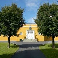 Jeløy Radio, Telenor kurs- og konferansehotell