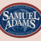 Sam Adams Brewery!