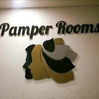 The Pamper Rooms, Hair & Beauty Salon