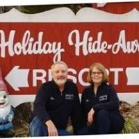 Holiday Hideaway Resort in Aunts Creek Area of Table Rock Lake