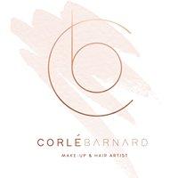 Corlé Barnard
