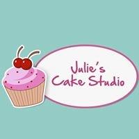 Julie's Cake Studio