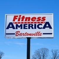 Fitness America-Bartonville