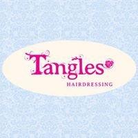 Tangles Hairdressing Frosses