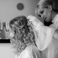 Complete Look - Karen Hedger -  Bridal Hair and Make up Artist