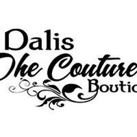 Dalis' Bridal Couture