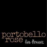 Portobello Rose