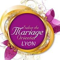 Salon du mariage oriental de LYON