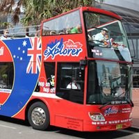 Sydney Sightseeing Bus Tour Historical