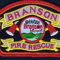 Branson Firefighter's Association