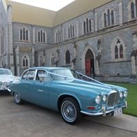 Hope's Classic Car Wedding & Formal Service