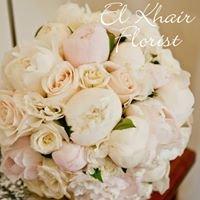 ElKhair Florist by Dina Kheir