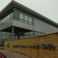 Lancashire Women's and Newborn Centre