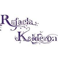 מעצבת שמלות כלה וערב רפאלה קלדרון- Rafaela Kalderon Designs