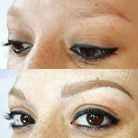 Powderpuff Permanent Make-Up