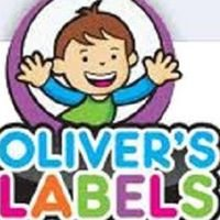 Olivers Labels by Dawn