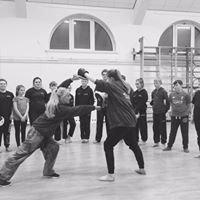 Lancashire Kickboxing