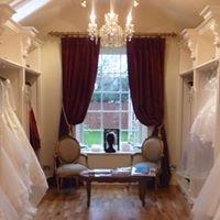 Ciara rose bridal boutique