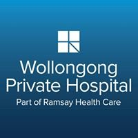 Wollongong Private Hospital