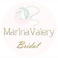 Marina Valery שמלות כלה