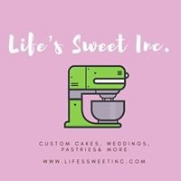 Life's Sweet Inc